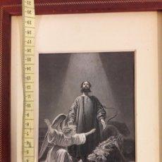 Arte: GRABADO ORIGINAL DEL SIGLO XIX. Lote 182367773