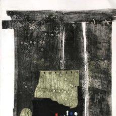 Arte: ANTONI CLAVÉ (1913-2005). Lote 182466450