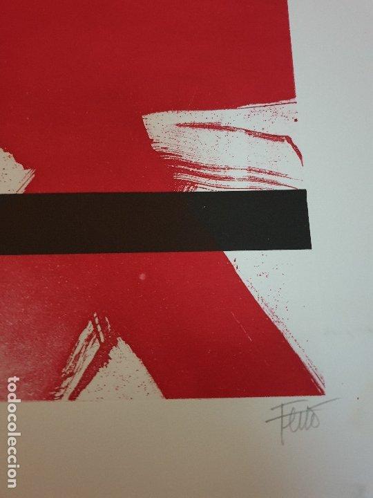 Arte: LUIS FEITO - Foto 2 - 183094900