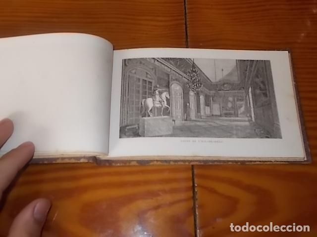 Arte: PALACIOS Y JARDINES DE VERSALLES Y DE TRIANON. 26 GRABADOS ILUSTRADOS POR JAIME . BRUNOX EDITOR . - Foto 6 - 184341880