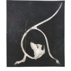 Arte: JOAN PARADÍS (1941-2019). Lote 245765685