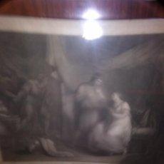Arte: PRECIOSO GRABADO DE BUEN TAMAÑO . Lote 187538516