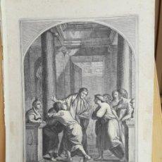Arte: GRABADO SIGLO XIX . Lote 189739612