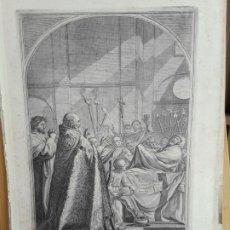Arte: GRABADO SIGLO XIX . Lote 189739835