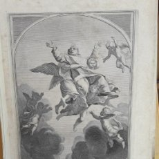 Arte: GRABADO SIGLO XIX . Lote 189739977