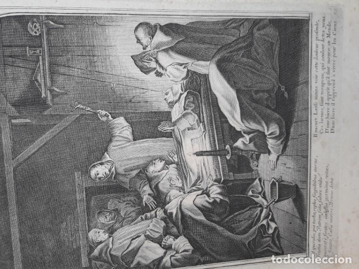 Arte: Grabado siglo XIX - Foto 3 - 189740032