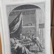 Arte: GRABADO SIGLO XIX . Lote 189740400