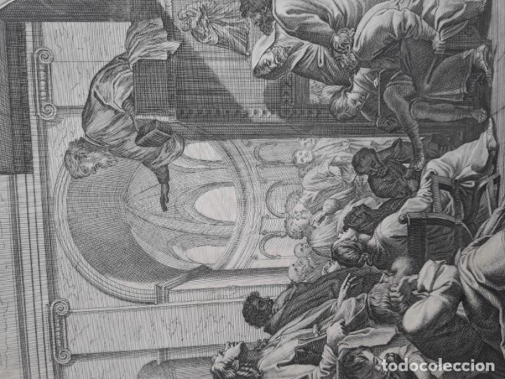 Arte: Grabado siglo XIX - Foto 2 - 189740490