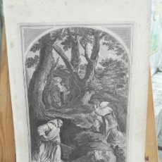Arte: GRABADO SIGLO XIX . Lote 189923655