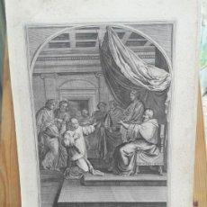 Arte: GRABADO SIGLO XIX . Lote 189923715