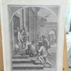 Arte: GRABADO SIGLO XIX . Lote 189923795