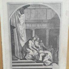 Arte: GRABADO SIGLO XIX . Lote 189923908