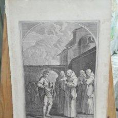Arte: GRABADO SIGLO XIX . Lote 189924012