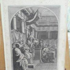 Arte: GRABADO SIGLO XIX . Lote 189924078