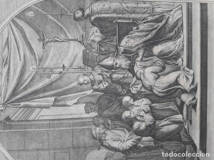 Arte: Grabado siglo XIX - Foto 2 - 189924143