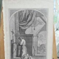 Arte: GRABADO SIGLO XIX . Lote 189924186