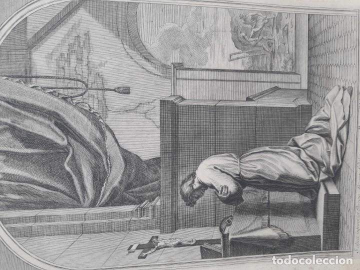 Arte: Grabado siglo XIX - Foto 2 - 189924186