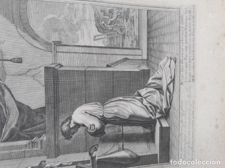 Arte: Grabado siglo XIX - Foto 3 - 189924186