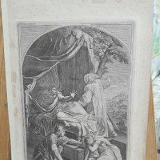 Arte: GRABADO SIGLO XIX . Lote 189924256