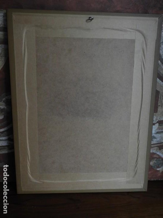 Arte: GRABADO DE MARIANO CASTILLO AGUAFUERTE Y AGUATINTA - Foto 7 - 190145427