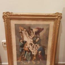 Arte: GRABADO S.XIX. Lote 192307420