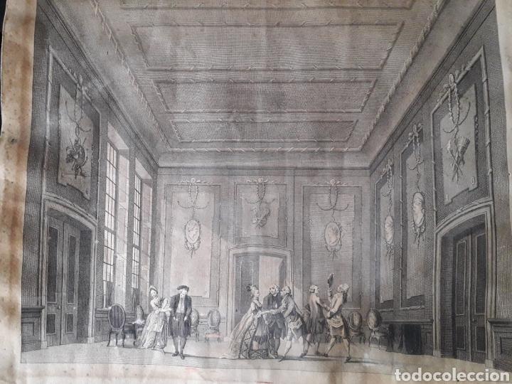 GRAVADO ANTIGUO (Arte - Grabados - Antiguos hasta el siglo XVIII)