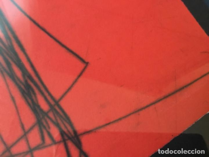 Arte: Grabado firmado y numerado de Ana Alberca - Foto 3 - 194552275