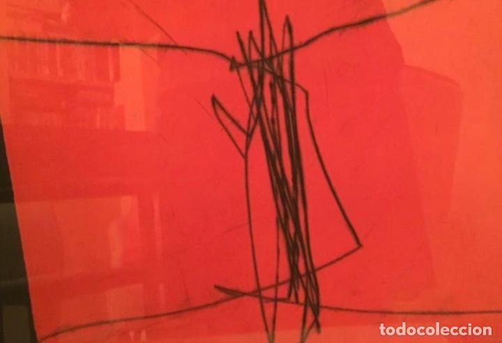 Arte: Grabado firmado y numerado de Ana Alberca - Foto 8 - 194552275