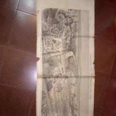 Arte: EXPOSICION UNIVERSAL 1878. Lote 194616353
