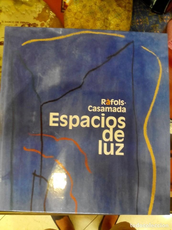 Arte: Rafols Casamada (Barcelona, 1923-2009) grabado 1993 de 19x15cms en papel de 38x28, firmado y 6/75 - Foto 6 - 194989503