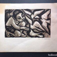 Arte: MARIA JOSEFA COLOM. Lote 194996740