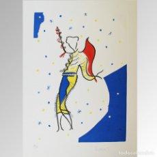 Arte: TORO EN LA ARENA (TOROS VI). Lote 195080151