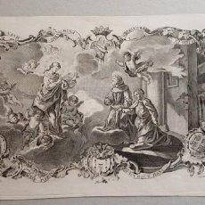 Arte: HIPÓLITO RICARTE GRAVÓ.. Lote 195275727