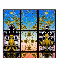 "Arte: GILBERT AND GEORGE ""PLANED 2007"". Lote 195514012"