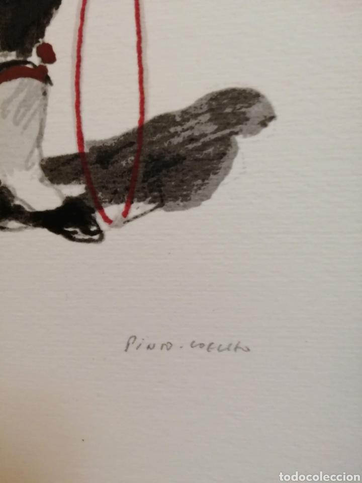 Arte: Luis Pinto Coehlo, pintor portugués Arco - Foto 2 - 196952560