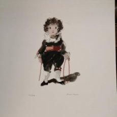 Arte: LUIS PINTO COEHLO, PINTOR PORTUGUÉS ARCO. Lote 196952560