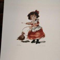 Arte: LUIS PINTO COEHLO, PINTOR PORTUGUÉS ARCO. Lote 196952897
