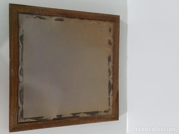 Arte: Grabado - Leonardo de Vinci - Modestia e Vanitá - Prof. Mallarini - Ang. Campanella inc - S. XVIII - Foto 8 - 198276957