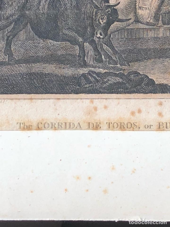 Arte: Precioso grabado de humilladero 1777 - Foto 4 - 199666067