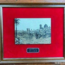 Arte: ELECCION MISS TURISMO 1991 COSTA BLANCA. Lote 204335920