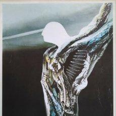 Arte: PEDRO PACHECO. HACIA UNA PROYECCIÓN RELIGIOSA EN EL COSMOS. HOMENAJE A TEILHARD DE CHARDIN 1976. Lote 205524055