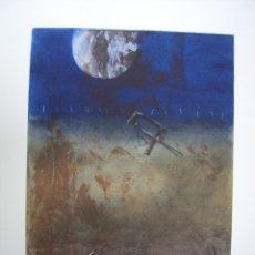 Arte: GRABADO VENANCIA ARRIBAS, FIRMADO Y NUMERADO. Lote 205854437
