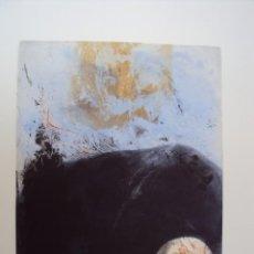 Arte: GRABADO VENANCIO ARRIBAS,-MADRID 1954- FIRMADO Y NUMERADO. Lote 205855113