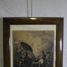 Arte: JEAN PIERRE NORBLIN DE LA GUARDAINE, 1745-1830. Lote 206503876