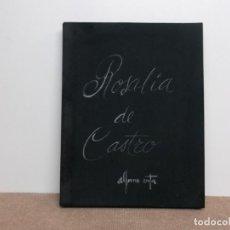 Arte: CAJA 10 AGUAFUERTES ALFONSO COSTA. Lote 207130553