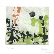 Arte: SANTI MOIX (1960). Lote 207484742