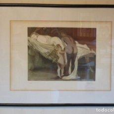 Arte: SAFO. ALBERTO DUCE (1915-2003). ARTE ERÓTICO. Lote 207545621