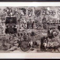 Arte: CEESEPE - AGUAFUERTE - 50 EJ.. Lote 209686301