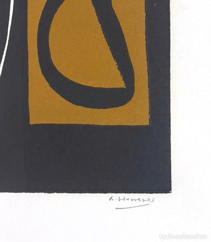 Arte: RAMON HERREROS (1947) - Foto 3 - 210012668
