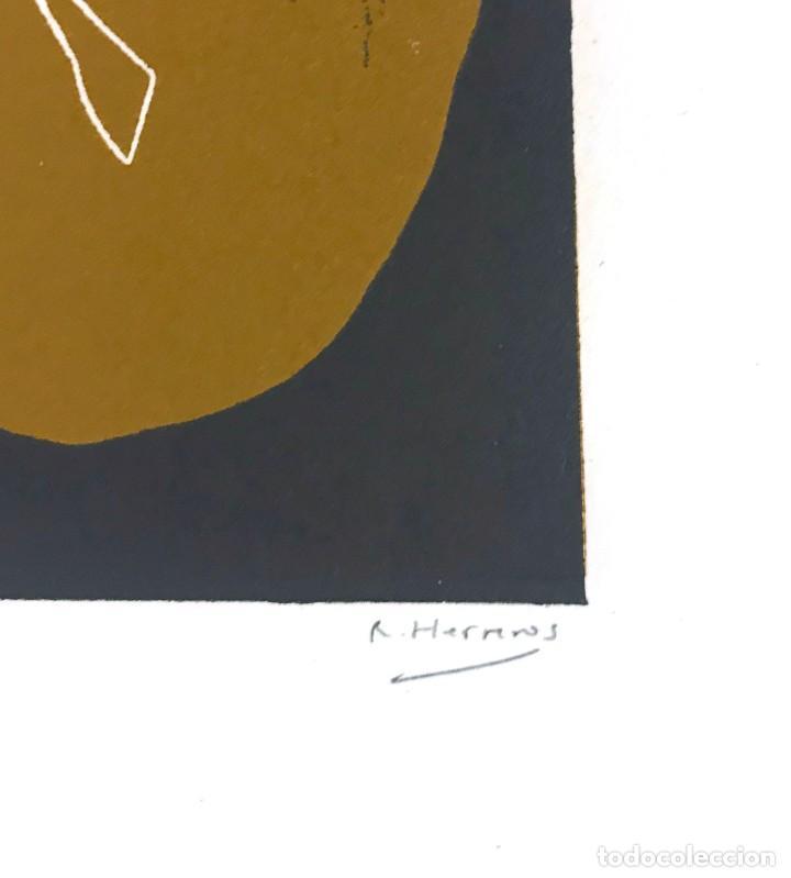 Arte: RAMON HERREROS (1947) - Foto 2 - 210012750